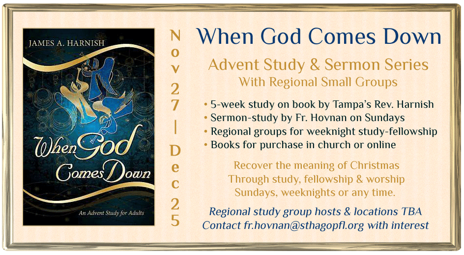advent study sermon series when god comes down. Black Bedroom Furniture Sets. Home Design Ideas